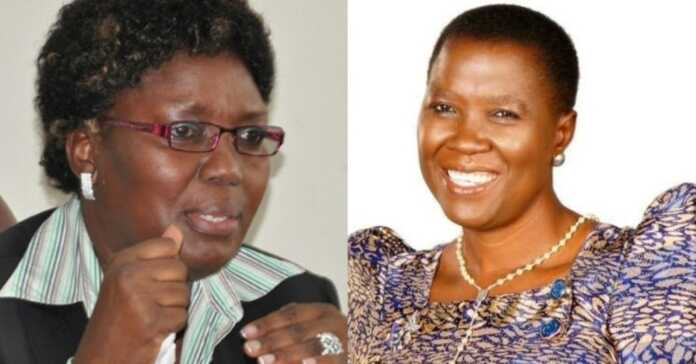 Speaker of Parliament Rebecca Kadaga and Proscovia Salaamu Musumba, the FDC Vice chairperson for Eastern Uganda, set for a political clash in the Kamuli Woman MP contest.