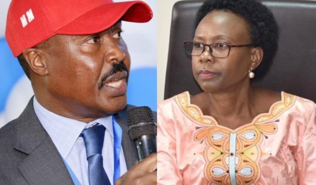 Where did the money go? Muntu wants Health Ministry ...